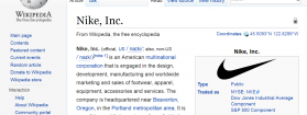 Guidelines for Creating a Wikipedia Page for a Company