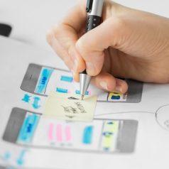 User Interface design basics
